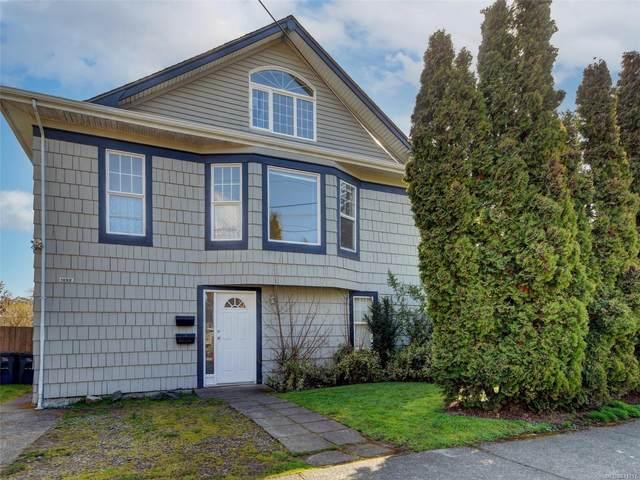1002 Bay St, Victoria, BC V9A 2P1 (MLS #871717) :: Call Victoria Home