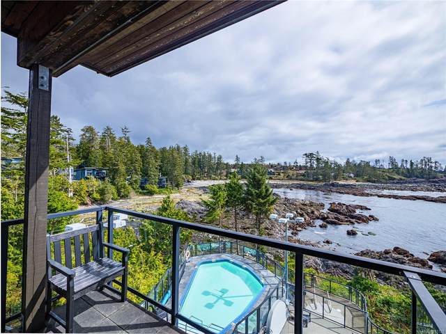 596 Marine Dr #310, Ucluelet, BC V0R 3A0 (MLS #871723) :: Call Victoria Home