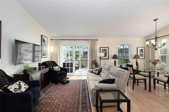 2600 Ferguson Rd #35, Central Saanich, BC V8M 2C1 (MLS #871740) :: Pinnacle Homes Group