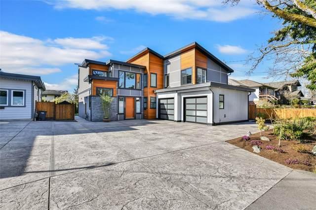 1295 Oakmount Rd, Saanich, BC V8P 1M4 (MLS #871764) :: Call Victoria Home