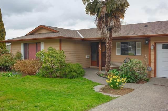 136 Paddock Pl, View Royal, BC V9B 5W1 (MLS #871774) :: Pinnacle Homes Group