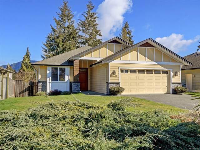 1619 Simon Pl, Cowichan Bay, BC V0R 1N1 (MLS #871802) :: Call Victoria Home