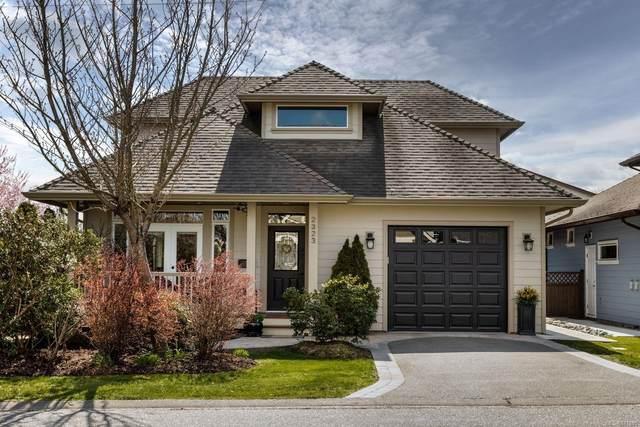 2323 Malaview Ave, Sidney, BC V8L 2E9 (MLS #871805) :: Call Victoria Home