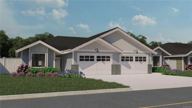 200 Nikola Rd #24, Campbell River, BC V9W 6H9 (MLS #871840) :: Call Victoria Home
