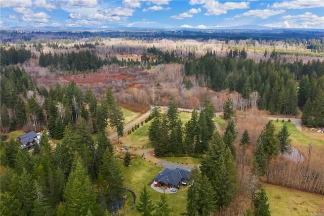 3809 Woodland Dr N, Campbell River, BC V9H 1B1 (MLS #871866) :: Call Victoria Home