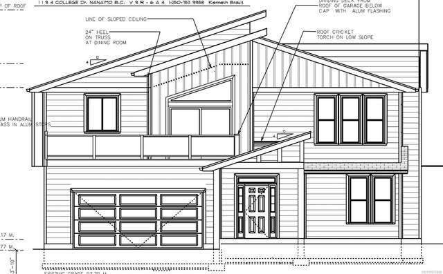 3954 Jingle Pot Rd, Nanaimo, BC V9T 0K3 (MLS #871908) :: Call Victoria Home