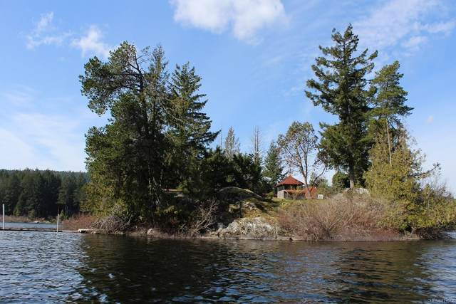 1480 Shawnigan Lake Rd, Shawnigan Lake, BC V0R 2W5 (MLS #871914) :: Day Team Realty