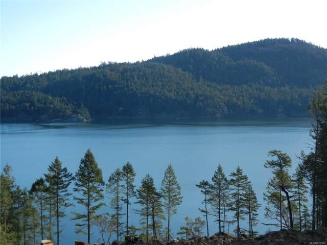 Lot 37 Pirates Rd, Pender Island, BC V0N 2M2 (MLS #871916) :: Call Victoria Home