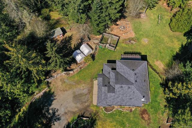 1692 Cole Rd, Sooke, BC V9Z 1A2 (MLS #871955) :: Call Victoria Home