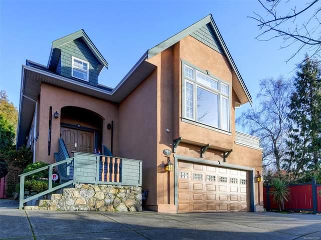 513 Foul Bay Rd, Victoria, BC V8S 4G9 (MLS #871960) :: Call Victoria Home