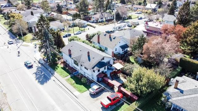 2608 Foul Bay Rd, Saanich, BC V8R 5B2 (MLS #871965) :: Call Victoria Home