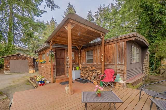 2160 Yellow Point Rd, Nanaimo, BC V9X 1W6 (MLS #871967) :: Call Victoria Home