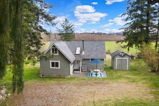4381 Macaulay Rd, Black Creek, BC V9J 1E2 (MLS #871975) :: Call Victoria Home