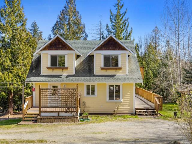 2000 Waring Rd, Nanaimo, BC V9X 1V1 (MLS #872030) :: Call Victoria Home