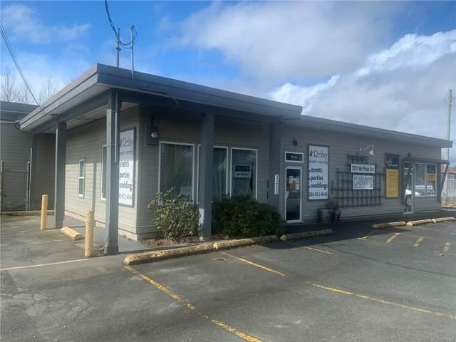 1255 Mcphee Ave, Courtenay, BC V8A 1V9 (MLS #872066) :: Pinnacle Homes Group