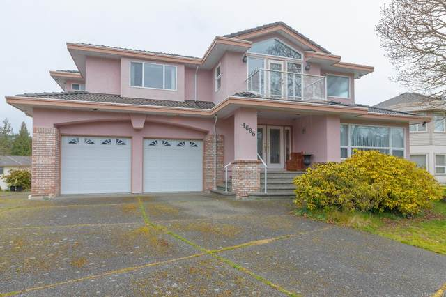 4686 Firbank Lane, Saanich, BC V8Y 3H1 (MLS #872070) :: Call Victoria Home