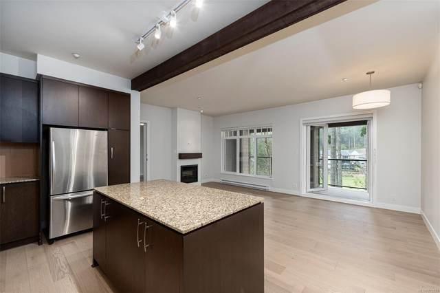 1395 Bear Mountain Pkwy 310/312, Langford, BC V9B 0E1 (MLS #872071) :: Call Victoria Home