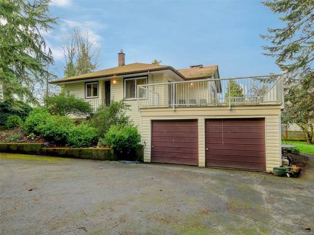 7487 East Saanich Rd, Central Saanich, BC V8M 1V8 (MLS #872080) :: Day Team Realty