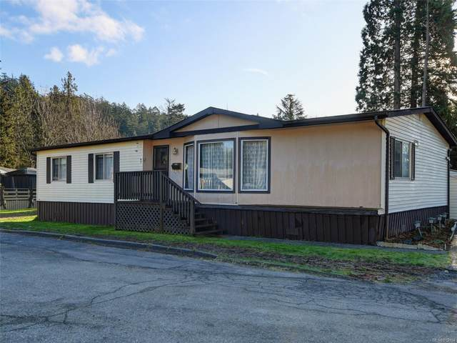 2607 Selwyn Rd #7, Langford, BC V9B 3L2 (MLS #872104) :: Day Team Realty