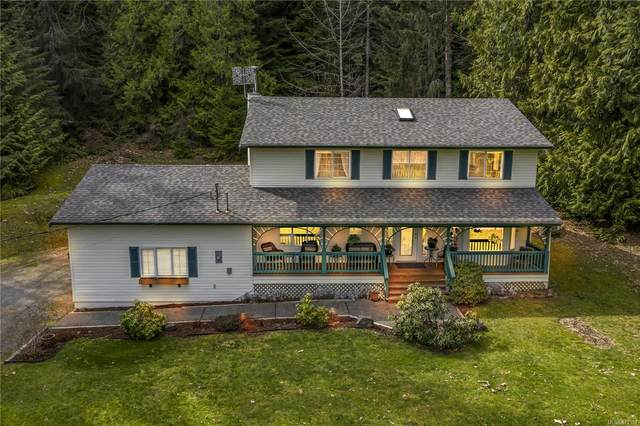 3722 Rosedale Rd, Cobble Hill, BC V9L 6N1 (MLS #872107) :: Call Victoria Home