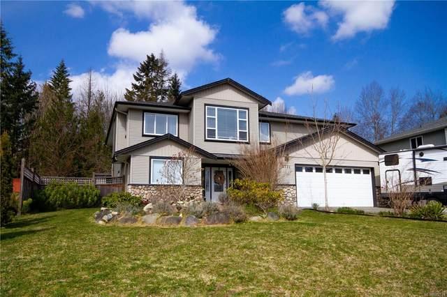 1771 Lavern Rd, Nanaimo, BC V9X 0A1 (MLS #872119) :: Call Victoria Home
