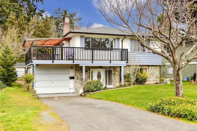 2798 Scafe Rd, Langford, BC V9B 3W7 (MLS #872168) :: Call Victoria Home