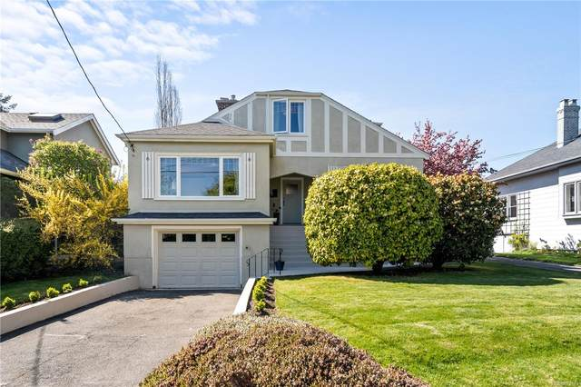 2044 Beach Dr, Oak Bay, BC V8R 6J6 (MLS #872174) :: Call Victoria Home