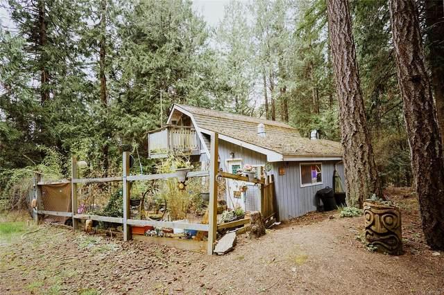 3607 Masthead Cres, Pender Island, BC V0N 2M2 (MLS #872207) :: Call Victoria Home