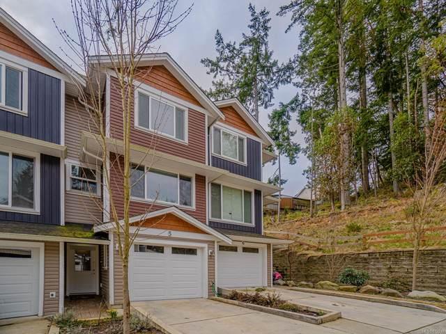 3217 Hammond Bay Rd #5, Nanaimo, BC V9T 1E4 (MLS #872239) :: Call Victoria Home