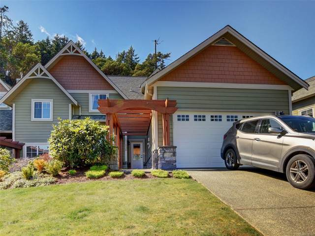 945 Bear Mountain Pkwy #120, Langford, BC V9B 6T1 (MLS #872242) :: Call Victoria Home