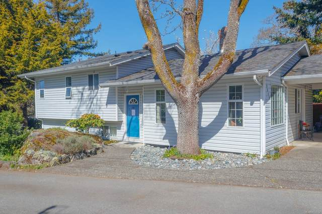 3640 Craigmillar Ave, Saanich, BC V8P 3H3 (MLS #872254) :: Day Team Realty