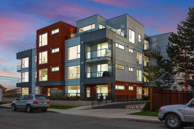 2447 Henry Ave #105, Sidney, BC V8L 4N3 (MLS #872268) :: Call Victoria Home
