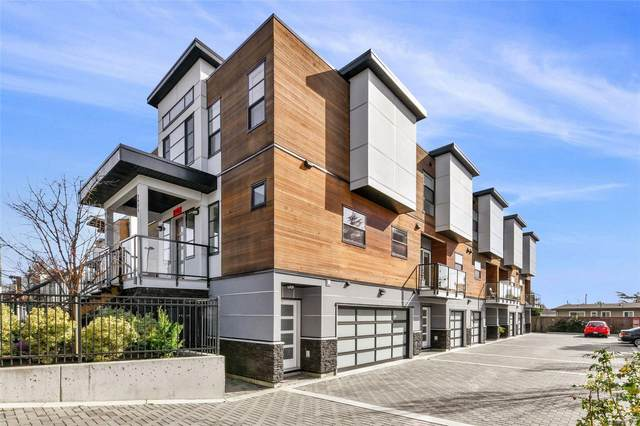 3999 Cedar Hill Rd #2, Saanich, BC V8N 4M9 (MLS #872297) :: Call Victoria Home