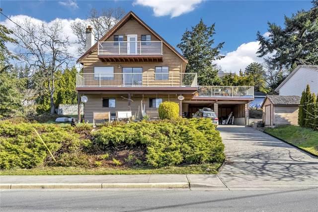 306 Six Mile Rd, View Royal, BC V9B 5G6 (MLS #872330) :: Pinnacle Homes Group