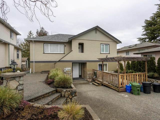 2130 Weiler Ave, Sidney, BC V8L 1R4 (MLS #872336) :: Day Team Realty