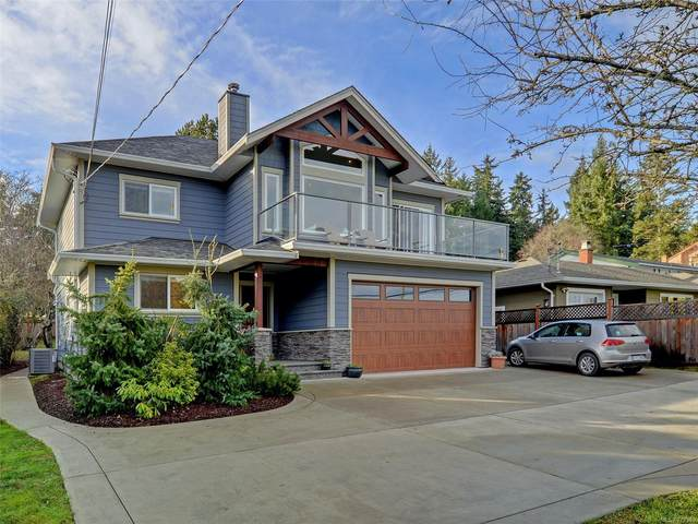 7224 East Saanich Rd, Central Saanich, BC V8M 1Y4 (MLS #872340) :: Day Team Realty