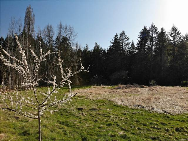 Lot 2 Kangro Rd, Salt Spring Island, BC V8K 0O0 (MLS #872351) :: Day Team Realty