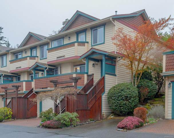 106 Aldersmith Pl #9, View Royal, BC V9A 7M8 (MLS #872352) :: Day Team Realty