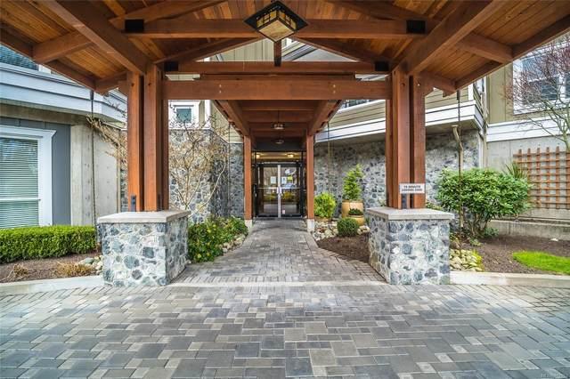 10520 Mcdonald Park Rd #209, North Saanich, BC V8L 0A3 (MLS #872353) :: Call Victoria Home