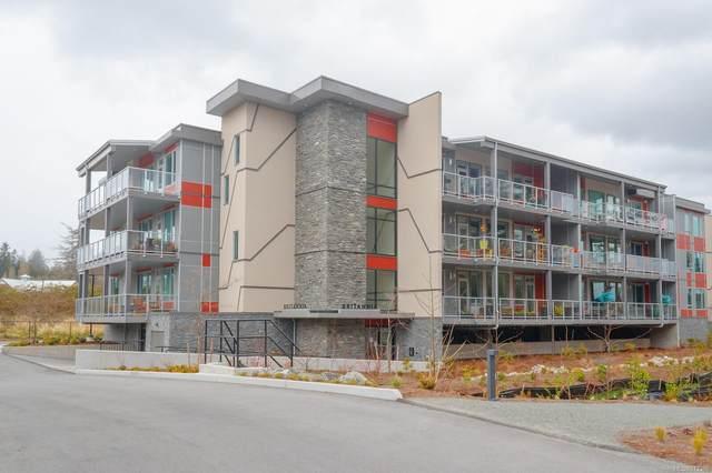 10670 Mcdonald Park Rd #302, North Saanich, BC V8L 5S7 (MLS #872366) :: Day Team Realty