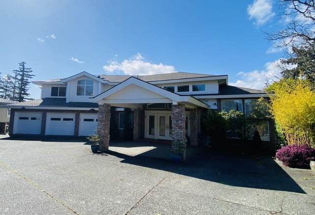 4385 Wildflower Lane, Saanich, BC V8X 5H1 (MLS #872387) :: Call Victoria Home