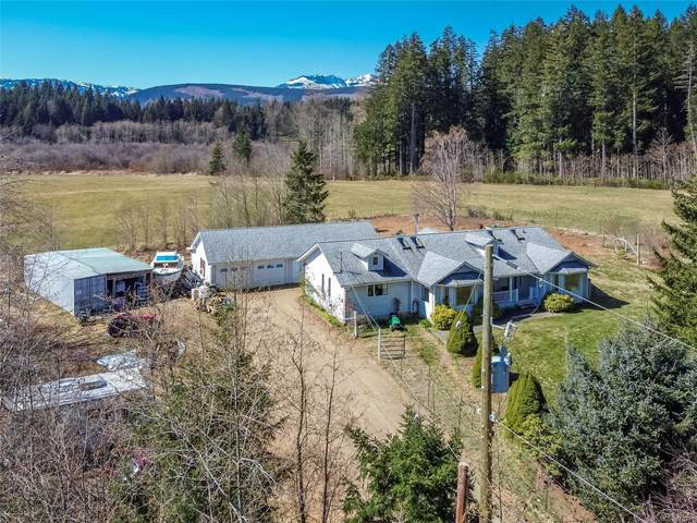 7625 Island Hwy, Black Creek, BC V9J 1G4 (MLS #872391) :: Call Victoria Home