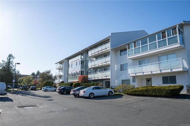 1490 Garnet Rd #112, Saanich, BC V8P 5L1 (MLS #872396) :: Day Team Realty