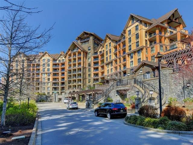 1400 Lynburne Pl #617, Langford, BC V9B 6S1 (MLS #872406) :: Call Victoria Home