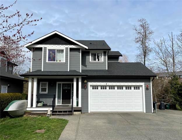 888 Rowils Cres, Langford, BC V9B 2M7 (MLS #872414) :: Call Victoria Home