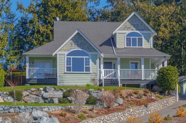 3582 Pechanga Close, Cobble Hill, BC V0R 1L4 (MLS #872416) :: Call Victoria Home