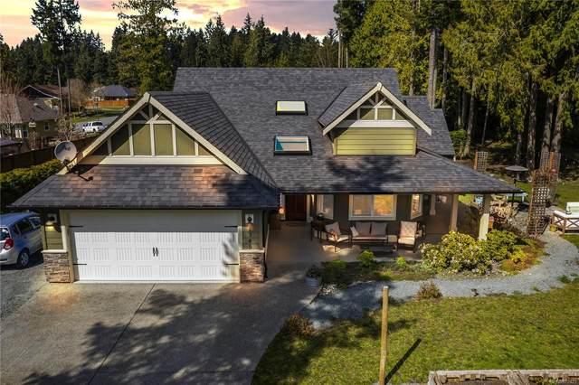 1345 Hutchinson Rd, Cobble Hill, BC V0R 1L2 (MLS #872423) :: Call Victoria Home