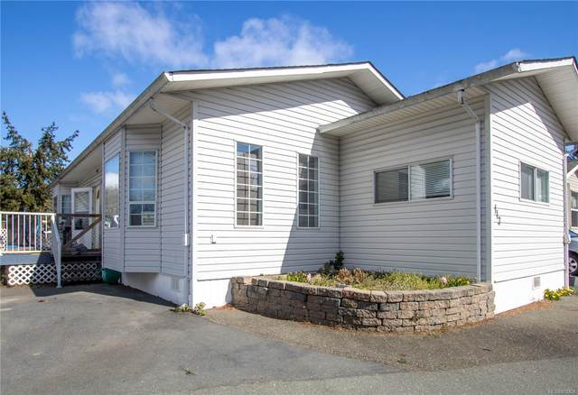 3120 Island Hwy #113, Campbell River, BC V9W 5G1 (MLS #872426) :: Call Victoria Home