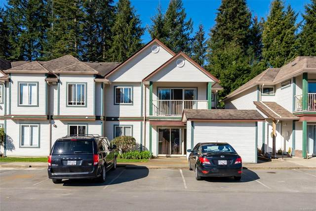 1350 Creekside Way 3B, Campbell River, BC V9W 8A9 (MLS #872443) :: Call Victoria Home