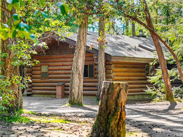 1155 Resort Dr #438, Parksville, BC V9P 2E3 (MLS #872444) :: Call Victoria Home